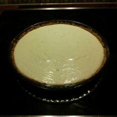 Limepiiras (Key Lime Pie) 2
