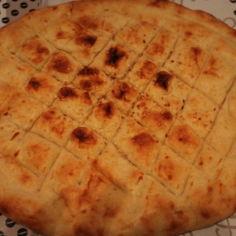 Ihana turkkilainen leipä