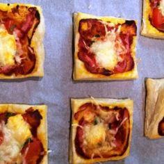 Voitaikina pizzapalat