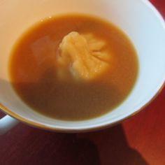 Dumplingsit / Pelmenit / Nyytit