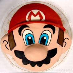 Super Mario-kakku