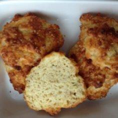Gluteeniton mantelileipä