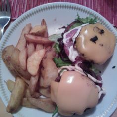 "Viikonlopun ""open burger"""