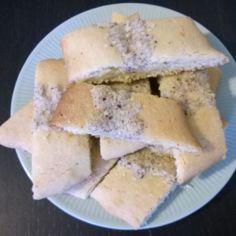 Pähkinäpikkuleivät