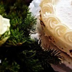 Winter Cake eli raikas talvikakku (G)