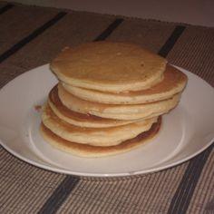 American Pancakes eli Amerikkalaiset pannukakut