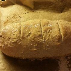 Nopea leipä