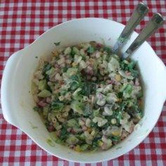Sankareiden salaatti