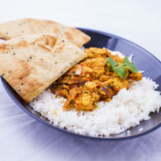 Indian Red Curry