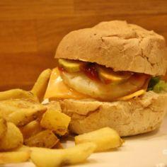 Haukiburger