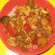 kiinalainen broileriwokki