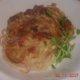 Jauhelihaspagettivuoka