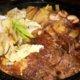 Sukiyaki - Japanilainen Fondue 1