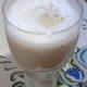 Ice cream soda VI Cafe Latte
