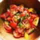 Tomaattisalsa Porto Pi