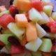 Viiden Melonin Salaatti
