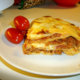 Vähän hitaampi Lasagne