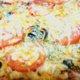 Pizzojen pizza