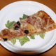 Maukas gluteeniton pizza