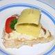Kauraleipäset juustopurjeilla