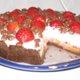 Manoffee (mansikkainen versio banoffeesta)