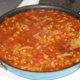 soijasuikaleet salsassa