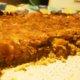Tonnikala- juustotorttu