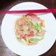 Broileri-nuudeli-kookos wokki