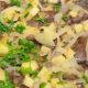 Omenainen broilerinmaksa