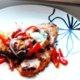 Hunajainen paprika-broileri maustevoin kera, VHH