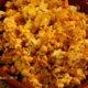 Savuiset juustopopcornit