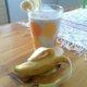 Banaanijuoma