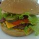 Tex Mex Hamburger