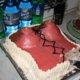 valkosuklaa kuningatar täyte kakkuun