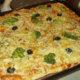 Erilainen & ihana pizza