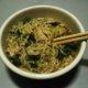 Itämainen tofu- nuudelikeitto