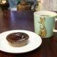 Mokkapala muffinsit