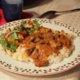 Naudanlihaa Panaeng -curryssa