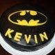 Batman kakku