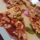 Pizza italialaiseen tapaan