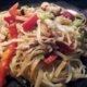 Chow Mein - nuudeliwokkia kanalla