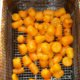 Friteeratut porkkanat