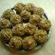 Suolapähkinä-suklaa Cupcakes
