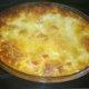 Tomaattinen-chili tonnikalavuoka