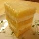 Sitruskakku/leivonnainen