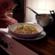 Nopea ja herkullinen Kana-Salviapasta