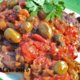 "Caponata ""My Way"""