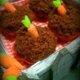 Puutarhurin suklaamuffinssit