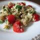 Couscous salaatti