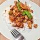 Helppo ja herkullinen Thai Wok